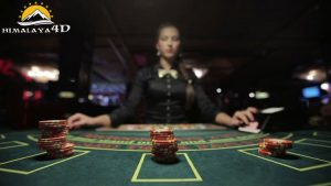 permainan casino blackjack