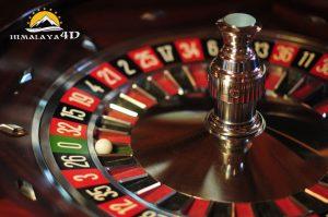 permainan casino roulette