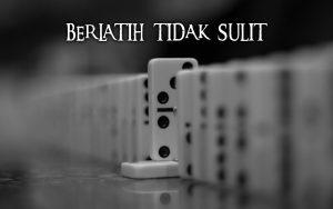 berlatih domino online