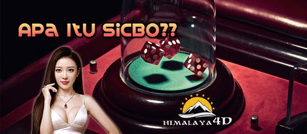 cara bermain sicbo