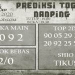 Prediksi Nanping 03 July 2020, Dijamin Akurat
