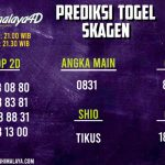 Prediksi Skagen 15 July 2020, Dijamin Akurat
