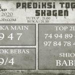 Prediksi Skagen 03 July 2020, Dijamin Akurat